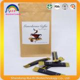 De Thee van de Koffie van Lucidum Reishi van Ganoderma