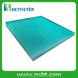Fabrik-Fußboden-Fiberglas-Filter