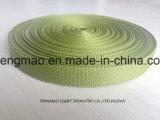 """ tessitura verde chiaro del polipropilene 450d 1 per i sacchetti"