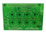 Rogers High Frequency Qucik Turn Prototype PCB para PCB Fabricante