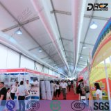 climatiseur 15~36HP central commercial pour la solution de refroidissement de hall d'exposition