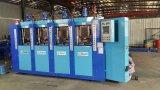 Tr/TPU/TPR/PVC alleinige Einspritzung-Maschine