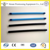 Cnm Presteessing  Unbonded  PET Coated  12.7mm PC  Strang