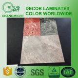 Hojas compactas del laminado/del Formica/material de construcción laminados (HPL)