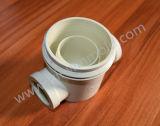 Cavité en plastique et faisceau d'acier inoxydable de drain de PVC de moulage de qualité de la Chine