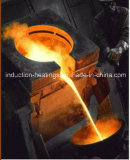 500kw de Middelgrote Smeltende Machine van uitstekende kwaliteit van de Inductie van de Frequentie