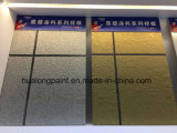 Hualong Emulsion Vivid Decorative Nature Stone Coating