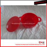 高品質のプラスチック注入の即席めん類ボール型