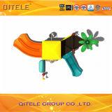 Оборудование скольжения спортивной площадки Qitele ASTM пластичное