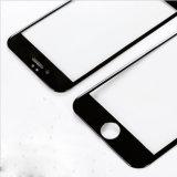 탄소 섬유 3D 접촉 iPhone 7을%s 연약한 가장자리 스크린 프로텍터
