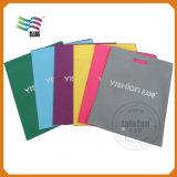 Shoping no tejido Handheld empaqueta (HYbag 014)