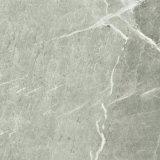 telha de assoalho cerâmica vitrificada cinzenta da porcelana 3D Polished (600X600)