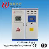 Mittelfrequenzinduktions-elektrischer schmelzender Ofen für Zink-/Kupfererz/Stahlerz/Golderz