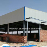 Material de construção e armazém de aço para a construção da construção de aço