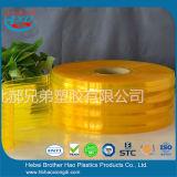 broodjes van het Gordijn van de Deur van de Strook van pvc van het anti-Insect van 2mm de Dikke Kleurrijke Vinyl