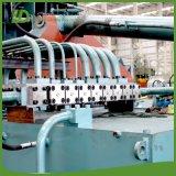 Máquina hidráulica da prensa Y81f-315 para o recicl do metal