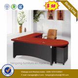 최신 싼 사무실 테이블 현대 디자인 MDF 사무용 가구 (HX-SD335)