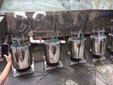 Décoration extérieure de jardin sautant la fontaine laminaire de jardin de fontaine d'eau de gicleur