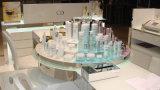 Mooie Aantrekkelijke Countertop Vertoning voor Schoonheidsmiddelen, de Organisator van de Vertoning van de Make-up, Houder voor Schoonheidsmiddel