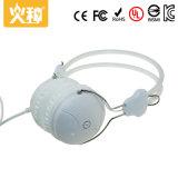 卸し売り中国のポータブルコンピュータのステレオHz414はヘッドホーンを打つ