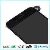 高品質AppleのiPhone 7のプラスの黒のための元のLCDスクリーンの接触表示