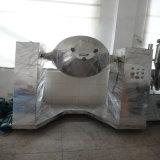 Mezclador doble del mezclador del polvo del cono