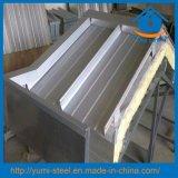 完全な地位の継ぎ目のアルミ合金の屋根ふきシステム屋根シート