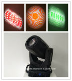 Nuevo Verison DJ Sharpy Beam Spot de lavado 3in1 17r 350W Moving Head Light