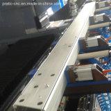 Fresadora de parede de cortina CNC-Praticpzb