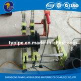 Трубопровод PE профессионального изготовления пластичный для минирование