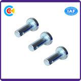 Pin della riparazione della testata di cilindro per la strumentazione meccanica forma fisica/di industria con i fori