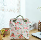 Sac d'emballage de Madame Canvas Leisure (FLY-FB00003)