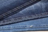 перекрестная ткань джинсовой ткани Twill 100%Cotton Slub люка 11.5oz