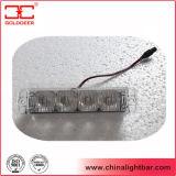Le serie SL24 avvertono il blocchetto dell'indicatore luminoso delle parti di ricambio 4 LED