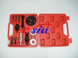 Selbstklimaanlage Wechselstrom-Kompressor-Hilfsmittel-Werkzeugmaschine