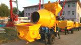 pompa per calcestruzzo del rifornimento a rotore della betoniera di potere 37kw