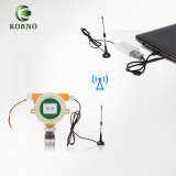 Détecteur de gaz fixe d'acétylène d'Afficheur LED (C2H2)