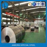 A espessura de AISI 304L 1.5mm laminou bobinas do aço inoxidável