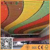 De goede die Raad van het Schuim van pvc van de Prijs en van de Kwaliteit WPC voor Decoratie en het Snijden wordt gebruikt