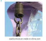 Presidenza esterna dell'oscillazione del rattan del giardino della mobilia del rattan di Foshan