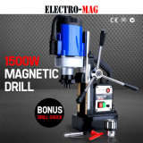 низкопробной силы цыпленка 1500W сверло электрической Electro-Mag магнитное