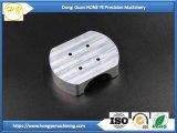 Части точности подвергая механической обработке/пластмасса/нержавеющая сталь/латунные/алюминиевые части для различное промышленного