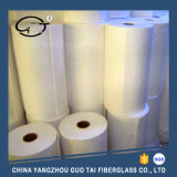 Papel de fibra de cerâmica de alta qualidade para isolamento térmico