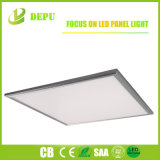 天井または引込められるか、またはハング0-10V Dimmable 36W 1X4FT正方形LEDの照明灯