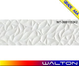 azulejo de cerámica de la pared de la decoración del cuarto de baño 300X900 (WT-39B1150)