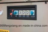 Empaquetadora automática llena del vacío del alimento del compartimiento doble Dz-600 para la carne