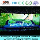 Buona visualizzazione di LED dell'interno dell'affitto di prezzi di fabbrica di qualità P3.91