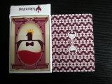 Карточки бумаги Wjng верхнего качества играя
