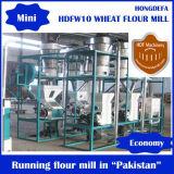 Fábrica de tratamento super do trigo