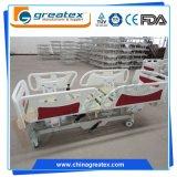 Кровать многофункционального оборудования стационара медицинская с дистанционным управлением телефонная трубка (GT-BE5026)